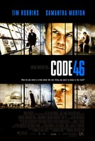 "Code 46 - 11"" x 17"""