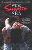 """Wide Sargasso Sea - 11"""" x 17"""" - $15.49"""