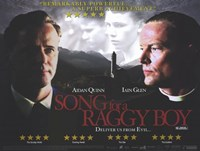 """Song for a Raggy Boy - 17"""" x 11"""""""