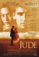 "Jude - 11"" x 17"""