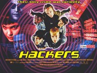 """Hackers - 17"""" x 11"""""""