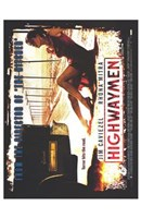 """Highwaymen - 11"""" x 17"""""""