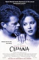 """Oleanna - 11"""" x 17"""""""