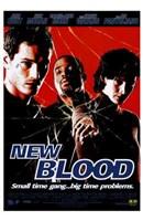 "New Blood - 11"" x 17"""