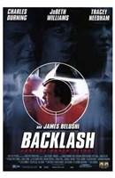 """Backlash - 11"""" x 17"""""""