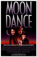 """Moondance - 11"""" x 17"""""""