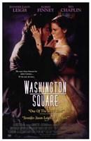"Washington Square - 11"" x 17"""