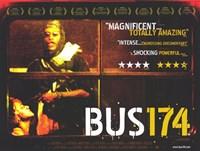 "Bus 174 - 17"" x 11"""