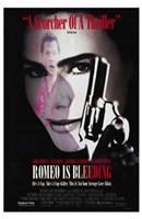 """Romeo is Bleeding - 11"""" x 17"""""""