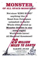 Million Miles to Earth