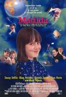 "Matilda - 11"" x 17"" - $15.49"