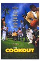 The Cookout Wall Poster