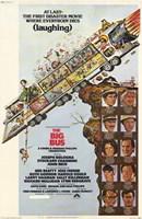"Big Bus - 11"" x 17"""