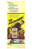 "Up Periscope - 11"" x 17"""