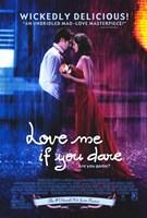 "Love Me If You Dare - 11"" x 17"""