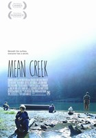 "Mean Creek - 11"" x 17"""