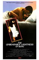 "The Unbearable Lightness of Being - 11"" x 17"""
