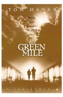 """The Green Mile Film - 11"""" x 17"""""""