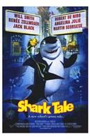 """Shark Tale - Rennee Zellweger - 11"""" x 17"""" - $15.49"""