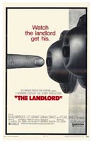 "Landlord - 11"" x 17"""