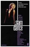 """Slamdance - 11"""" x 17"""""""
