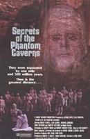 "Secrets of the Phantom Caverns - 11"" x 17"""