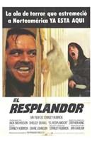 """The Shining - spanish - 11"""" x 17"""""""