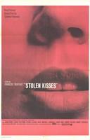"""Stolen Kisses - 11"""" x 17"""" - $15.49"""