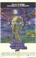"""from Beyond the Grave - 11"""" x 17"""""""