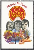 """O Lucky Man! - 11"""" x 17"""""""