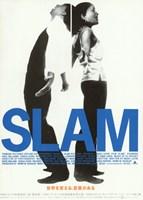 """Slam - 11"""" x 17"""""""