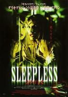 """Sleepless - 11"""" x 17"""""""