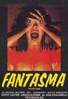 """Phantasm Fantasma - 11"""" x 17"""""""