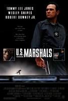"Us Marshals - 11"" x 17"""