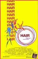 """Hair (french) - 11"""" x 17"""""""