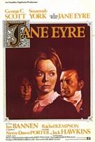 """Jane Eyre - 11"""" x 17"""""""