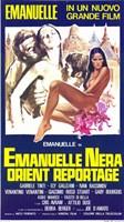 """Emanuelle in Bangkok, 1976, 1976 - 11"""" x 17"""""""