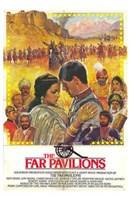 "The Far Pavilions - 11"" x 17"", FulcrumGallery.com brand"
