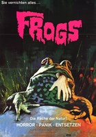 """Frogs - 11"""" x 17"""""""
