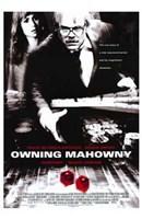 """Owning Mahowny - 11"""" x 17"""", FulcrumGallery.com brand"""