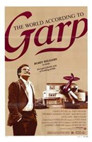"The World According to Garp - 11"" x 17"", FulcrumGallery.com brand"