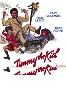 "Jimmy the Kid - 11"" x 17"""
