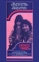 "Cathy's Child - 11"" x 17"", FulcrumGallery.com brand"