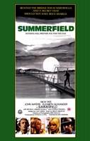 "Summerfield - 11"" x 17"""