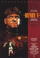 "Henry V by Kenneth Branagh - 11"" x 17"""