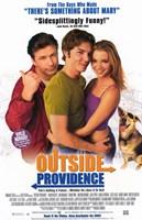 "Outside Providence - 11"" x 17"", FulcrumGallery.com brand"