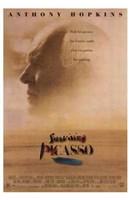 Surviving Picasso, c.1996 Fine Art Print