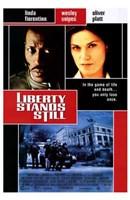 """Liberty Stands Still - 11"""" x 17"""" - $15.49"""