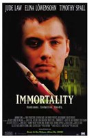 "Immortality - 11"" x 17"", FulcrumGallery.com brand"