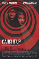 "Caught Up - 11"" x 17"", FulcrumGallery.com brand"